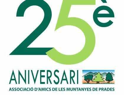 25è aniversari d'AAMP